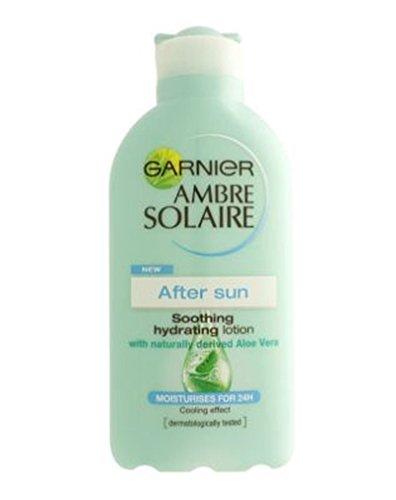 Garnier Ambre Solaire Après-Soleil 200Ml Lotion Apaisante - Lot De 2