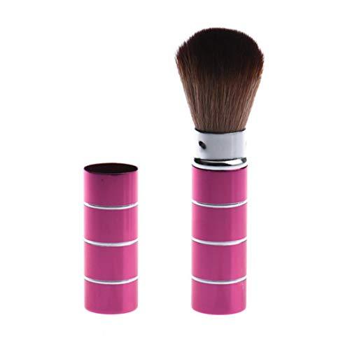 MuSheng(TM) 1pc pinceau de maquillage cosmétique (Rose)