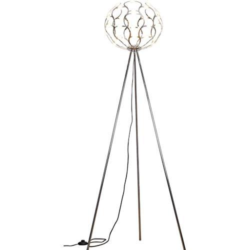 lampadaire Lampadaire, Lampadaire En Acier Inoxydable, Lampadaire Vertical, Abat-jour En Acrylique, Canapé-lit De Salon
