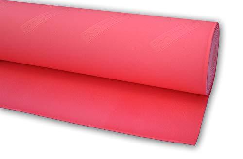 Isolmant Special | Materassino isolante acustico in polietilene Isolmant altamente versatile di elevata qualità, Rosso