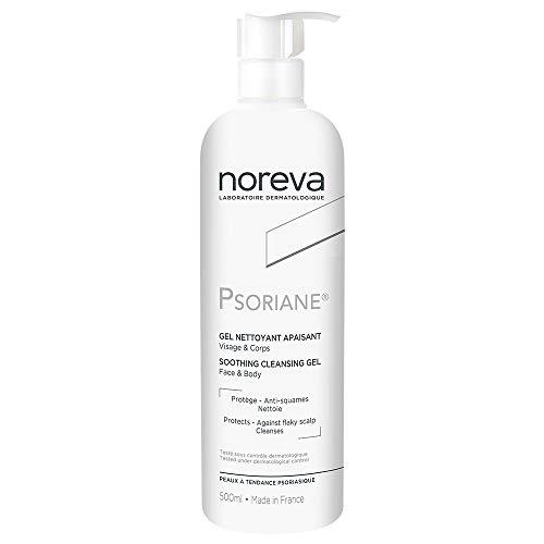 Noreva Psoriane Reinigungsgel Gesicht/Körper