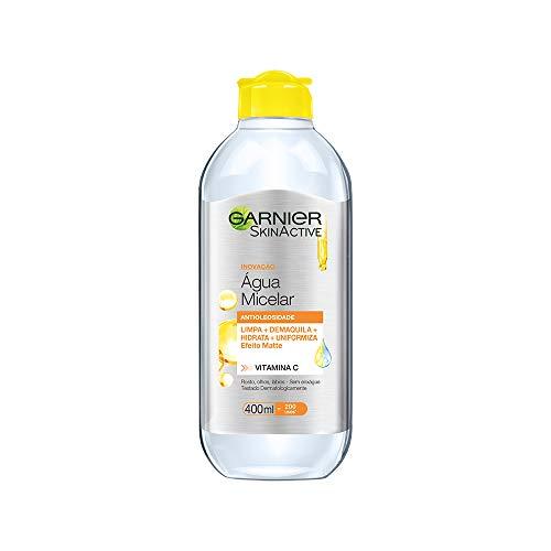 Garnier Água Micelar Antioleosidade - 400 ml