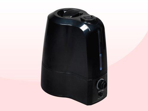 Humidificador ultrasónico con ionizador integrado AROMA 500