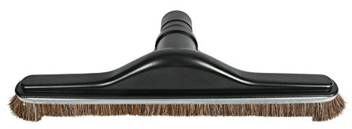 Cen-Tec Systems 68866 14 Natural Fill Floor Brush for Commercial Back Packs and Canister Vacuums