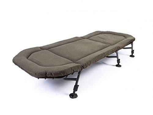 Avid Carp Benchmark Memory Foam Bed (a0440006)