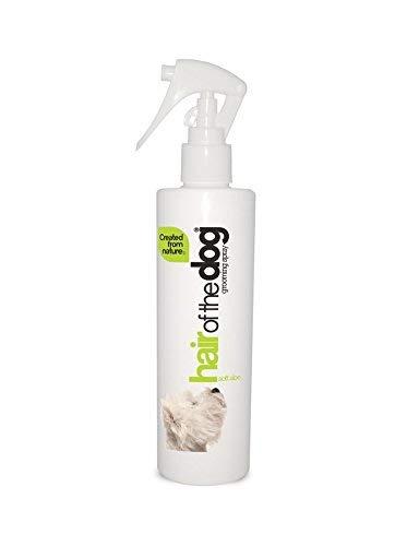 Oggy Pets Hair of The Dog Soft Aloe Fellpflegespray 250 ml