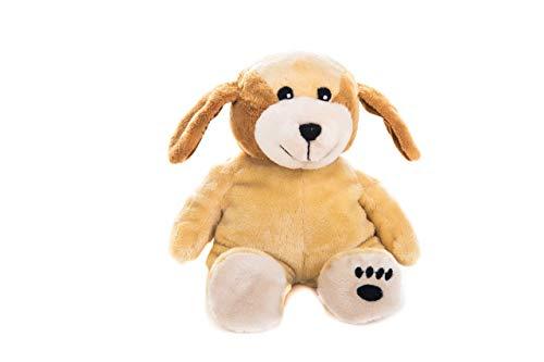 Habibi Plush Hund Midi, Wärmekissen