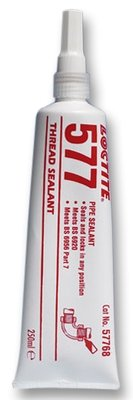 Loctite 577 Thread Sealant 250Ml