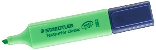 Staedtler Textsurfer classic, Art. Nr. 364-5, refilable