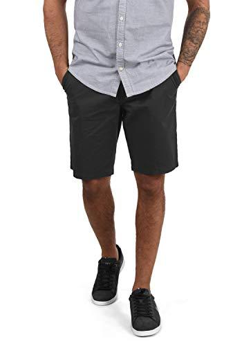 Blend Ragna 20704154ME Chino Shorts, Größe:L, Farbe:Phantom Grey (70010)
