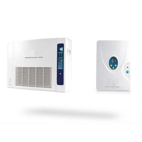 Generador de Ozono Doméstico Digital ionizador purificador de aire
