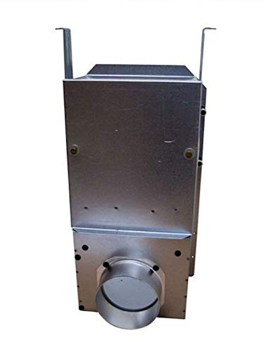 Buderus Strömungssicherung 63015597 G124 | Sieger SG | 14-18kW | Breite 210mm