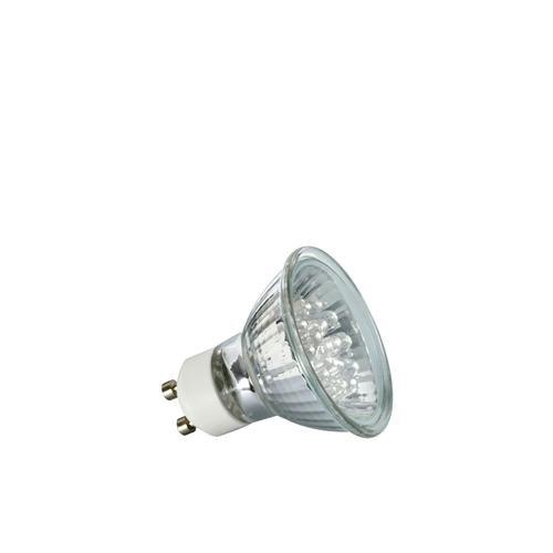 Paulmann LED Reflektor 1W GU10 230V 51mm Warmwhite