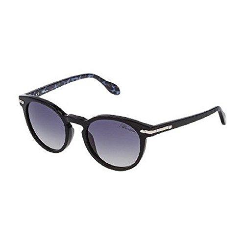 Blumarine - Gafas de sol - para hombre Negro brillante