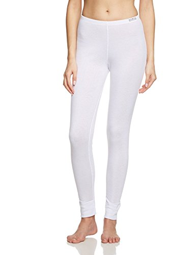 CMP Sous-vêtement fonctionnel pour femme Blanc clair Taille 46