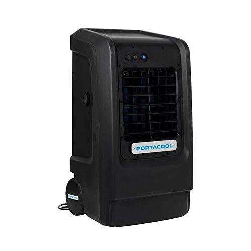 Portacool PAC5101A1 510 Portable Compact Evaporative Cooler w/ 757 CFM