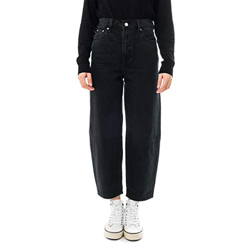 Levi's® Balloon Jeans in Black