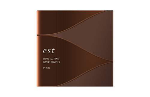 est(エスト)エストロングラスティングルースパウダーパール15g