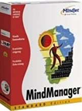 MindManager 2002 Standard Edition