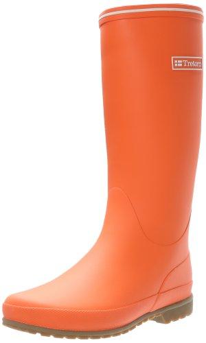 Hot Sale Tretorn Women's Kelly Vinter Rain Boot,Fresh Salmon,42 EU/11 B US