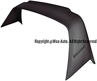 Extreme Online Store EOS Body Kit Rear Wing Spoiler - for Acura Integra DC2 94-01 1994 1995 1996 1997 1998 1999 2000 2001