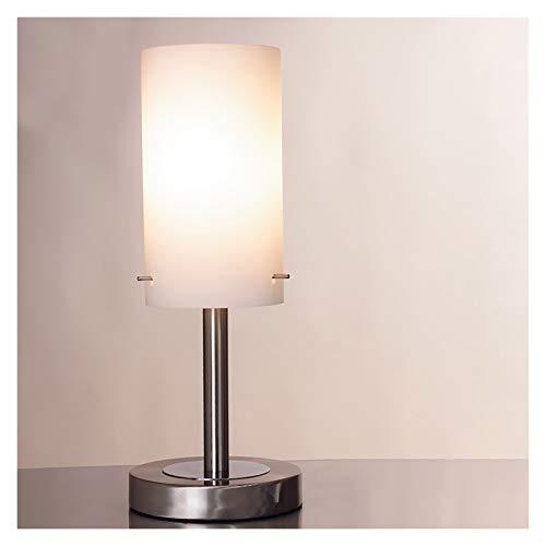 Yxx max -lampara Mesa Lámpara de Noche lámpara de Mesa de la lámpara de Mesa táctil de la Tinta de la Boda Lámpara de Mesa LED Lámpara de Mesa Decorativa