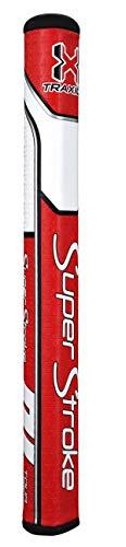 SuperStroke Traxion Tour 2.0 Grip de Putter de Golf, Mixte,...