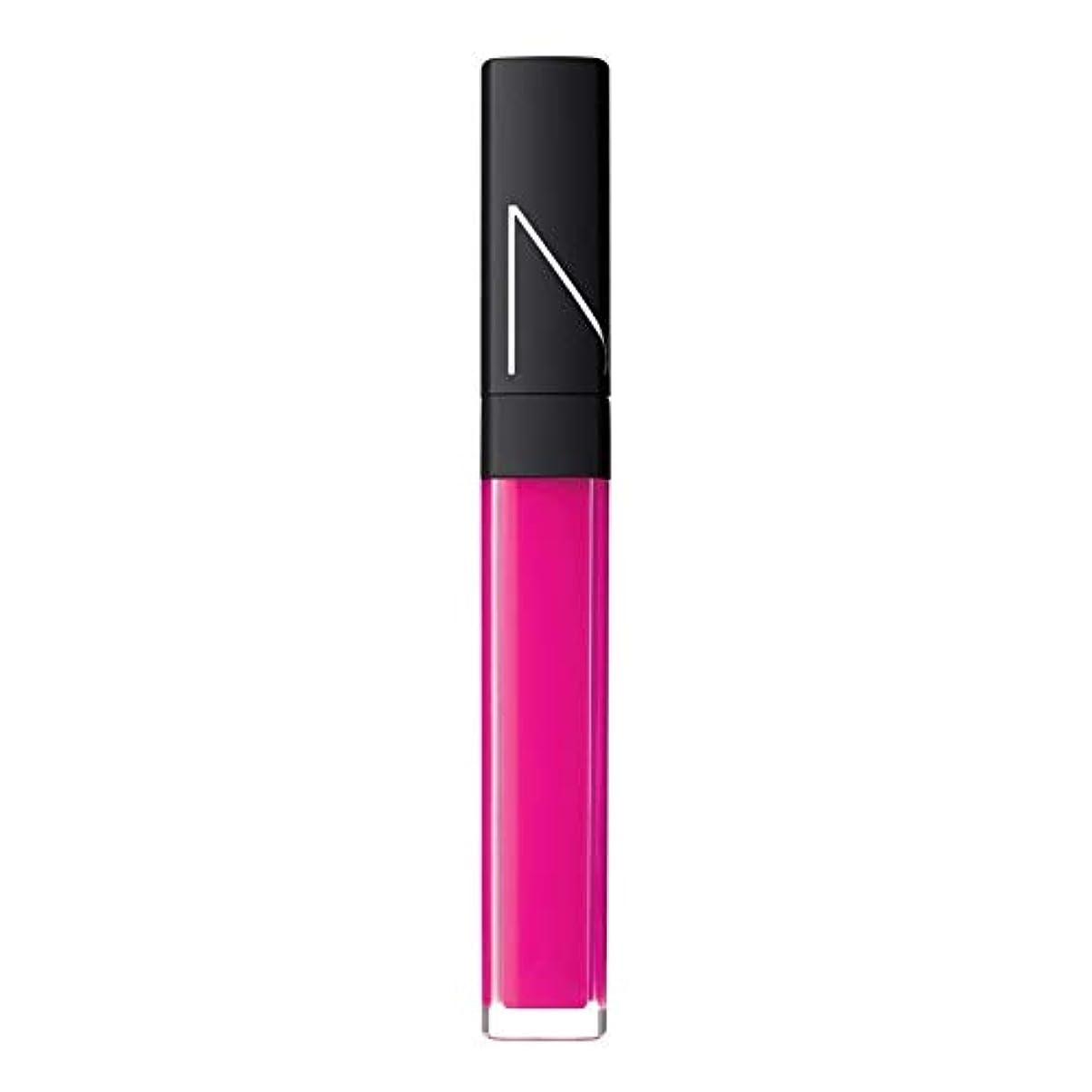 守銭奴不潔ファン[NARS] プリシラ中のNarリップグロス - Nars Lip Gloss in Priscilla [並行輸入品]