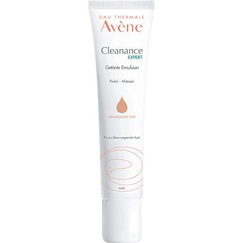 Avène Cleanance Expert getönte Emulsion, 40 ml Creme