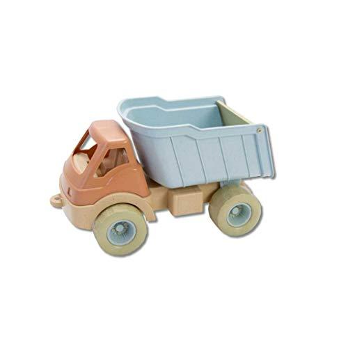 Dantoy Sandspielzeug-Fahrzeuge, nachhaltig aus Zuckerrohr, BIOplastic | Wiemann Lehrmittel (Truck)