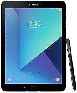 """Samsung Galaxy Tab S3 (9.7, Wi-Fi) - Tablet (Wi-Fi), 24,6 cm (9.7""""), 2048 x 1536 Pixeles, 32 GB, 4 GB, 429 g, Negro"""