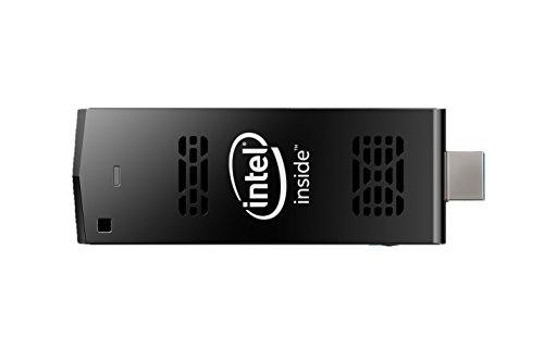 Intel Compute Stick STCK1A8LFC Atom Z3735F, 1GB, 8GB, WiFi, Ubuntu 14.04