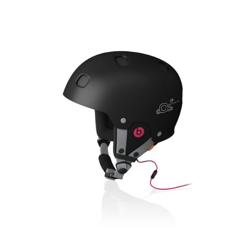 POC Skihelm Receptor Bug Communication, black, 51-52 cm, 10251