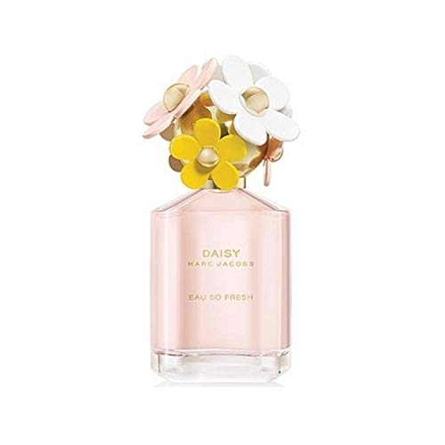 Marc Jacobs Daisy Eau So Fresh Eau de Toilette per Donna - 75 ml