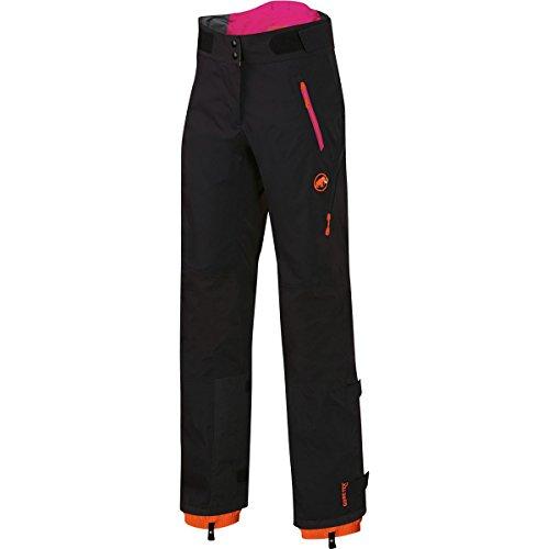 Mammut Mittellegi Pro Women's HS Pants black 38
