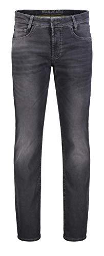 MAC Jeans Herren Hose Modern Fit Jog'n Jeans Light Sweat Denim 32/30