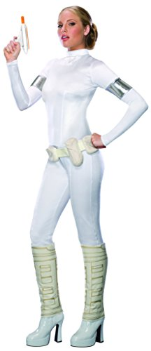 Rubie's 888744 Official Star Wars Secret Wishes Amidala Costume, Women's,...