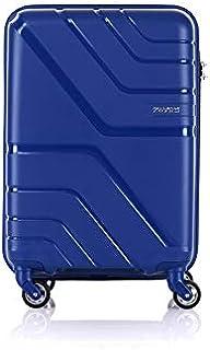 حقيبة امتعة السفر يو بلاند من امريكان تورستر، ازرق داكن، 66 سم