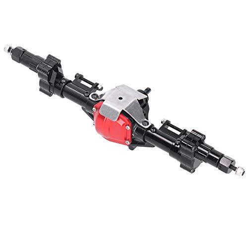 Eje del coche de RC, eje de RC, 1:10 durable para el juguete de RC del coche de RC(Rear axle)