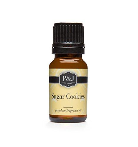 Sugar Cookie Scent Oil - 2
