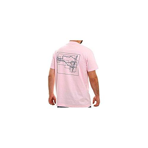 ULTRA PETITA Tee-Shirt - Rider carré