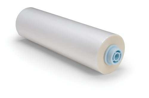 GBC Thermal Laminating Film, Rolls, NAP II, HeatSeal Sprint Ezload, covid 19 (Laminate Film Roll coronavirus)