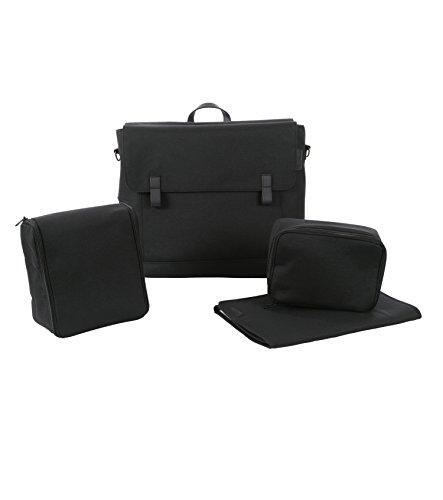 Maxi-Cosi Moderne Wickeltasche, schwarzer rabe