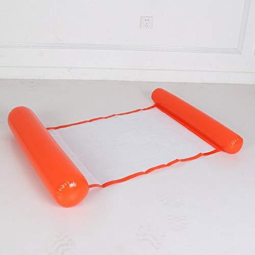 #N/V Hamaca de juguete inflable para piscina de verano