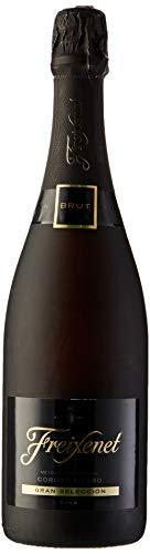 Freixenet - Cava Cordon Negro Brut - Botella 75 cl