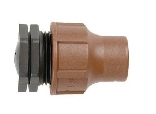 Rain Bird BF-Plug Lock Type Endstopfen für 16 mm Rohr