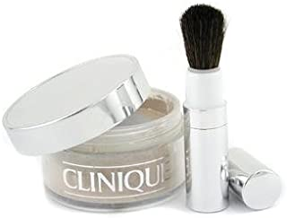 Clinique Blended Face Powder + Brush - No. 20 Invisible Blend 35g/1.2oz