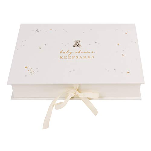 Bambino Kleine Ster Baby Douche Keepsake Box A4 CG1533
