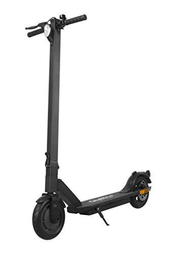 "CityBlitz E-Scooter Moove, CB064SZ mit Straßenzulassung, 8,5\"" Elektroroller, schwarz"