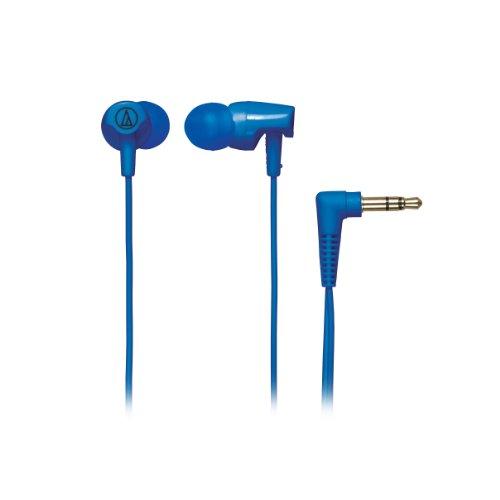 Fone de Ouvido Audio Technica Ath Clr100 Clear Sound Azul